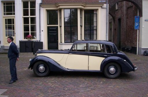 Armstrong Siddeley Whitley 2
