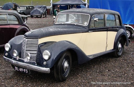 Armstrong Siddeley Whitley-3