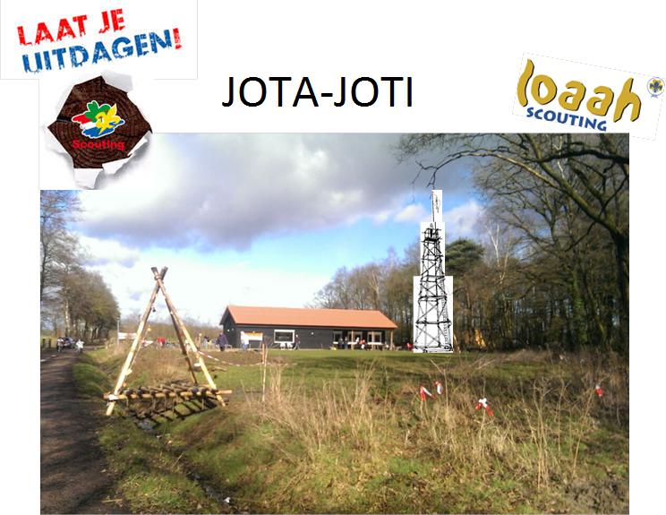 JOTA LOAAH